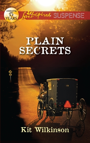 Plain Secrets (Willow Trace, #1) (2012)