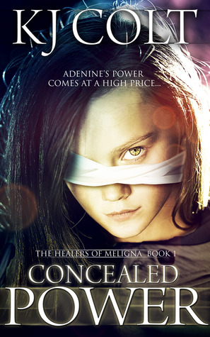 Concealed Power (2013)