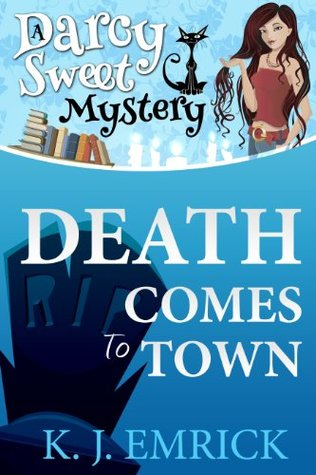 Death Comes to Town (2013)