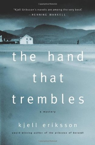The Hand That Trembles (2007)