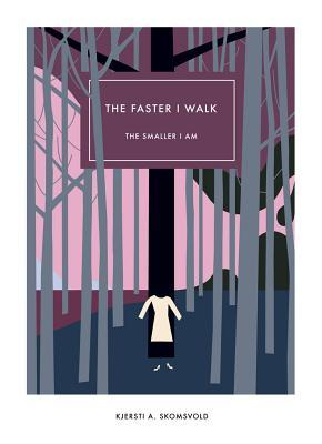 The Faster I Walk, The Smaller I Am (2009)