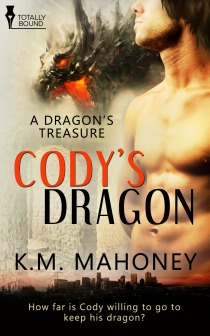Cody's Dragon (2014)
