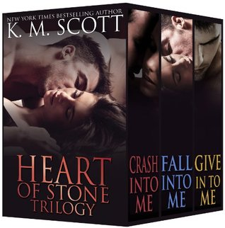Heart of Stone Trilogy Box Set (2014)