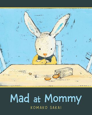 Mad At Mommy (2010)