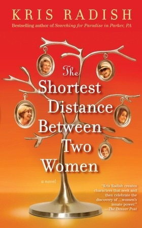 The Shortest Distance Between Two Women