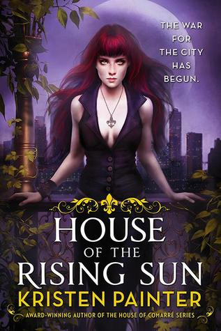 House of the Rising Sun (2014)