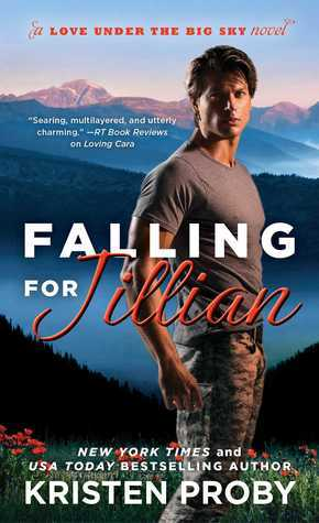 Falling for Jillian (2000)