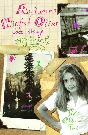 Autumn Winifred Oliver Does Things Different (2008)