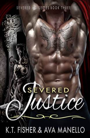Severed Justice (2014)