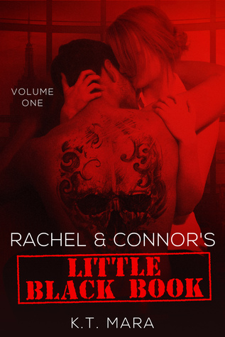 Rachel and Connor's Little Black Book: Volume One (2000)