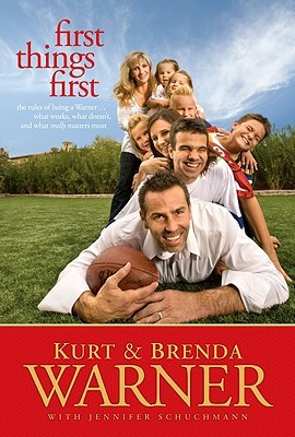 First Things First: The Rules of Being a Warner (2009)