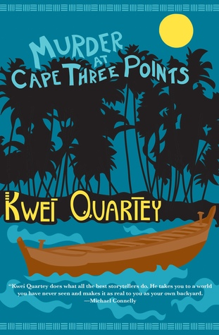Murder at Cape Three Points (2014)