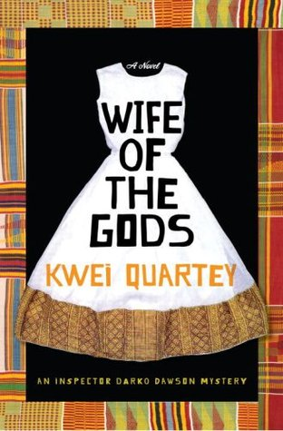 Wife of the Gods (2009)