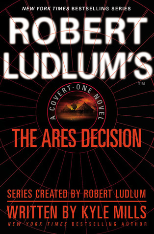 Robert Ludlum's The Ares Decision (2011)