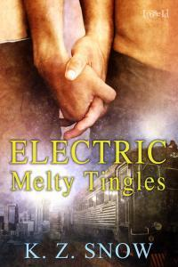 Electric Melty Tingles (2010)