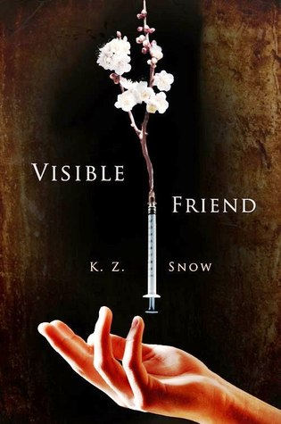 Visible Friend (2011)