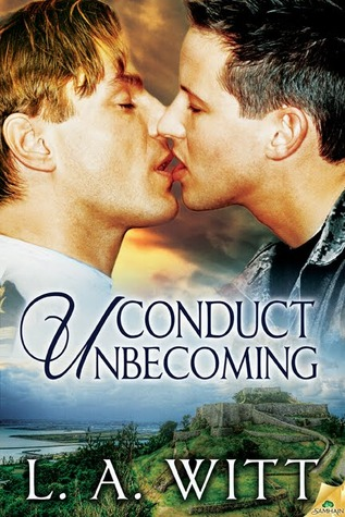 Conduct Unbecoming (2012)