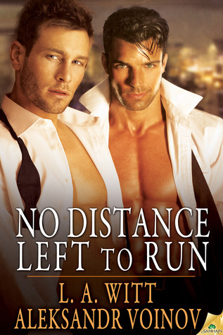 No Distance Left to Run (2014)