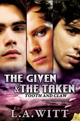The Given & The Taken (2012)