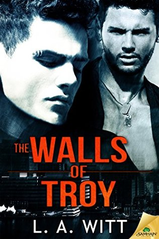 The Walls of Troy (2014)