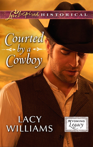 Courted by a Cowboy (2013)