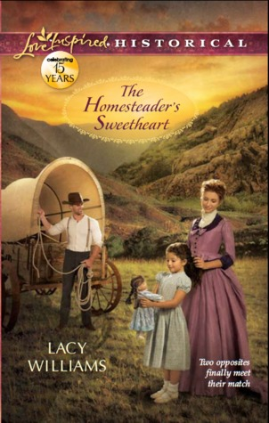 The Homesteader's Sweetheart (2012)