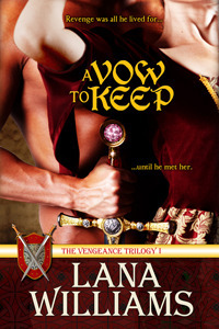A Vow to Keep (2012)