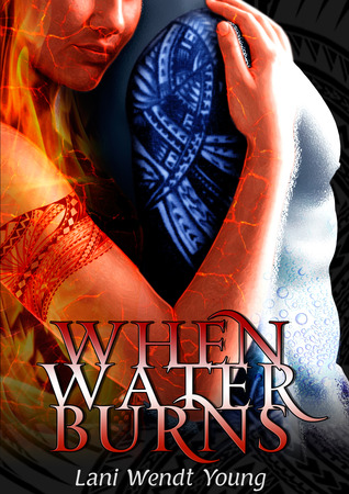 When Water Burns (2012)