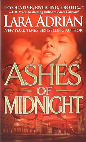 Ashes of Midnight (2009)