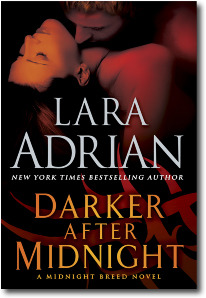 Darker After Midnight (2012)