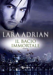 Il bacio immortale (2012)