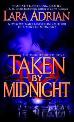 Taken by Midnight (2010)