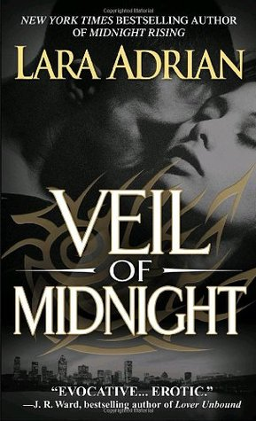 Veil of Midnight (2008)