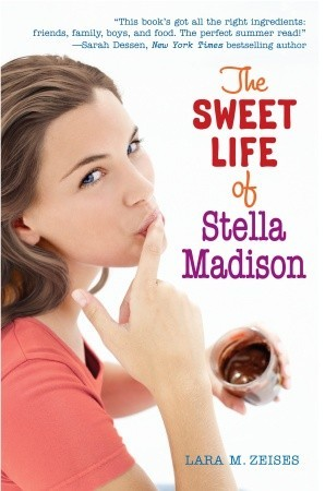 The Sweet Life of Stella Madison (2009)
