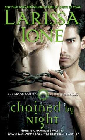 Chained by Night (2014)