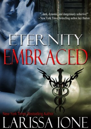 Eternity Embraced (2011)