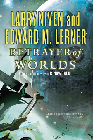 Betrayer of Worlds (2010)