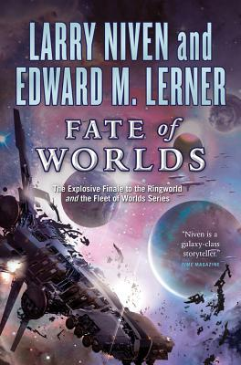 Fate of Worlds: Return from the Ringworld (2012)