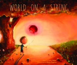 World on a String (2013)