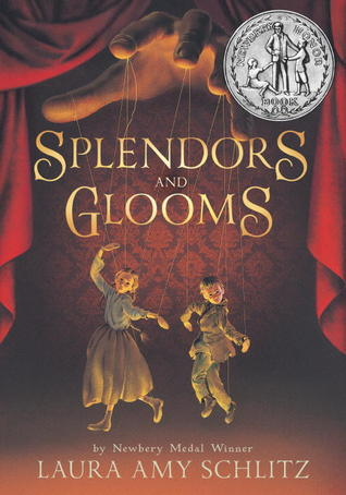 Splendors and Glooms (2012)