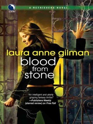 Blood from Stone (Luna) (2011)