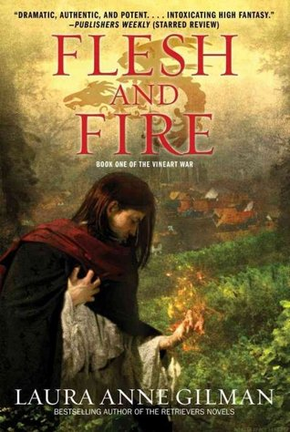 Flesh and Fire (2009)