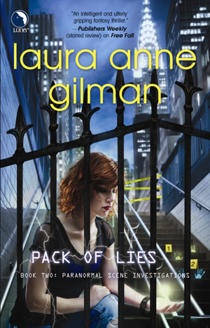 Pack of Lies (2011)