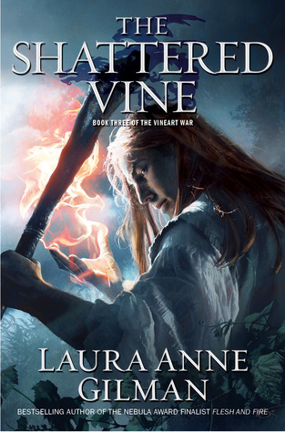 The Shattered Vine (2011)