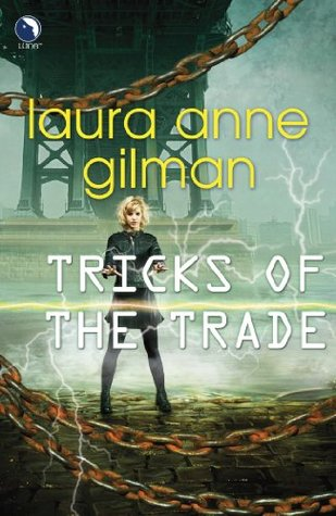 Tricks of the Trade (Luna) (2013)