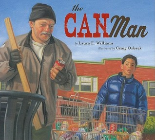 The Can Man (2010)
