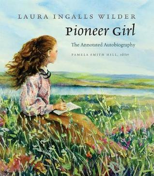 Pioneer Girl: The Annotated Autobiography (2014)