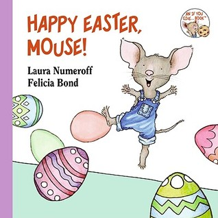 Happy Easter, Mouse! (2010)
