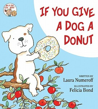 If You Give a Dog a Donut (2011)