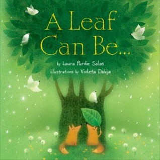 A Leaf Can Be... (2012)